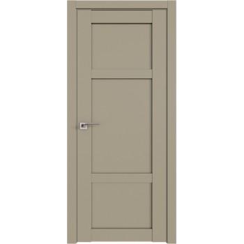 Дверь Профиль дорс 2.14U Шеллгрей - глухая (Товар № ZF210999)