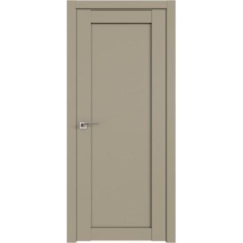 Дверь Профиль дорс 2.18U Шеллгрей - глухая (Товар № ZF211000)