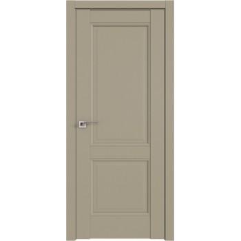 Дверь Профиль дорс 2.41U Шеллгрей - глухая (Товар № ZF211007)