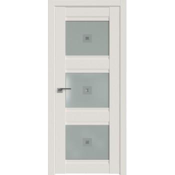 Дверь Профиль Дорс 4U Дарк Вайт- со стеклом (Товар № ZF209163)
