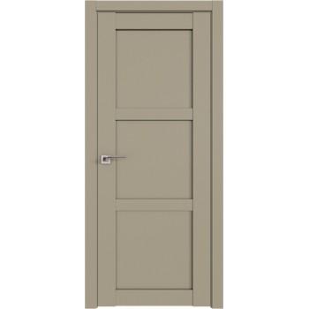 Дверь Профиль дорс 2.12U Шеллгрей - глухая (Товар № ZF210995)