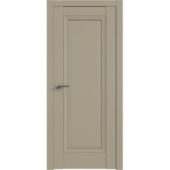 Дверь Профиль дорс 2.110U Шеллгрей - глухая (Товар № ZF211044)