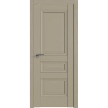 Дверь Профиль дорс 2.114U Шеллгрей - глухая (Товар № ZF211052)