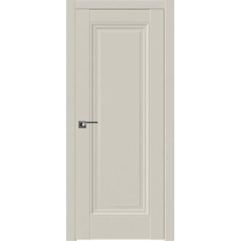 Дверь Профиль дорс 2.110U Магнолия сатинат - глухая (Товар № ZF211586)