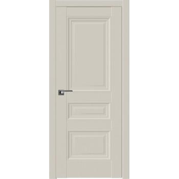 Дверь Профиль дорс 2.114U Магнолия сатинат - глухая (Товар № ZF211593)