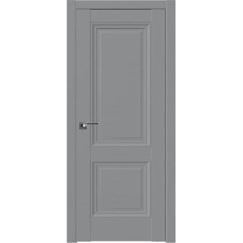 Дверь Профиль дорс 2.112U Манхэттен - глухая (Товар № ZF211348)
