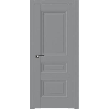 Дверь Профиль дорс 2.114U Манхэттен - глухая (Товар № ZF211356)