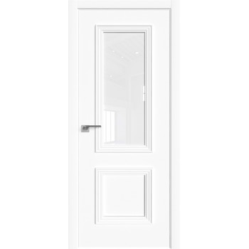Дверь Профиль дорс 53Е Аляска - со стеклом (Товар № ZF209514)