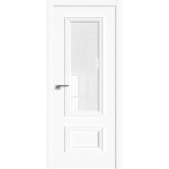 Дверь Профиль дорс 59Е Аляска - со стеклом (Товар № ZF209517)