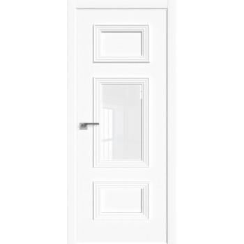 Дверь Профиль дорс 57Е Аляска - со стеклом (Товар № ZF209515)