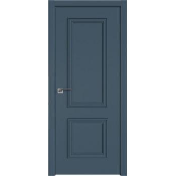 Дверь Профиль дорс 52Е Антрацит- глухая (Товар № ZF209532)