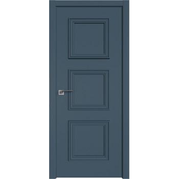 Дверь Профиль дорс 54Е Антрацит- глухая (Товар № ZF209540)