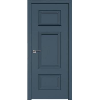 Дверь Профиль дорс 56Е Антрацит- глухая (Товар № ZF209538)