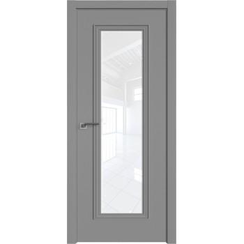 Дверь профиль дорс 51Е Манхэттен - со стеклом (Товар № ZF209556)