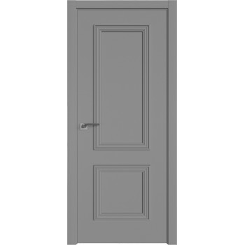 Дверь Профиль дорс 52Е Манхэттен - глухая (Товар № ZF209559)