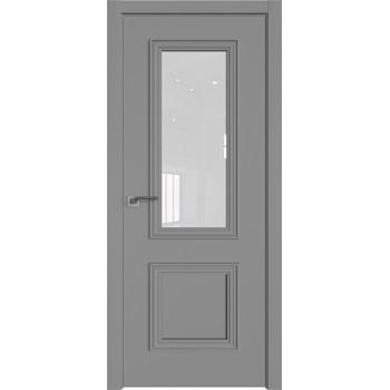 Дверь Профиль дорс 53Е Манхэттен - со стеклом (Товар № ZF209561)