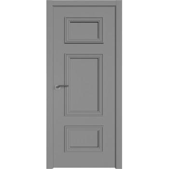 Дверь Профиль дорс 56Е Манхэттен - глухая (Товар № ZF209564)