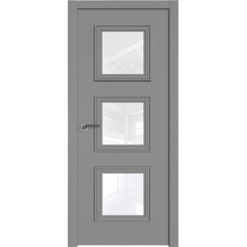 Дверь Профиль дорс 55Е Манхэттен - со стеклом (Товар № ZF209566)