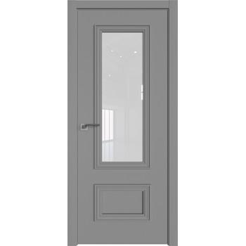 Дверь Профиль дорс 59Е Манхэттен - со стеклом (Товар № ZF209567)