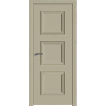 Дверь Профиль дорс 54Е Шеллгрей - глухая (Товар № ZF209721)