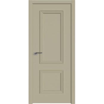 Дверь Профиль дорс 52Е Шеллгрей - глухая (Товар № ZF209722)