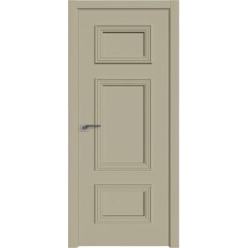 Дверь Профиль дорс 56Е Шеллгрей - глухая (Товар № ZF209724)