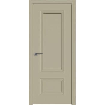 Дверь Профиль дорс 58Е Шеллгрей - глухая (Товар № ZF209729)