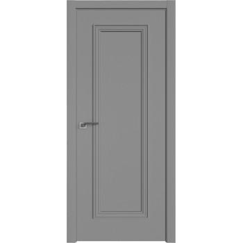 Дверь профиль дорс 50Е Манхэттен - глухая (Товар № ZF209558)