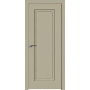 Дверь профиль дорс 50Е Шеллгрей - глухая (Товар № ZF209718)