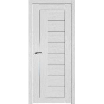 Дверь Профиль дорс 17XN Монблан - со стеклом (Товар № ZF211914)