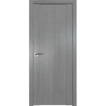 Дверь Профиль дорс 20XN Грувд серый - глухая (Товар № ZF212074)