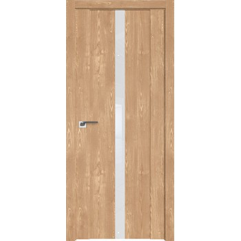Дверь Профиль дорс 2.04XN Каштан натуральный - со стеклом (Товар № ZF209675)