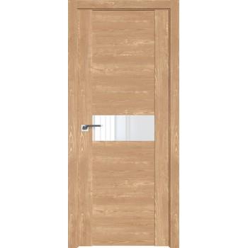 Дверь Профиль дорс 2.05XN Каштан натуральный - со стеклом (Товар № ZF209877)