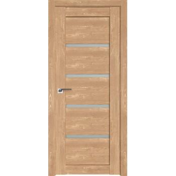Дверь Профиль дорс 2.09XN Каштан натуральный - со стеклом (Товар № ZF209872)
