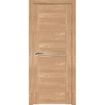 Дверь Профиль дорс 150XN Каштан натуральный - глухая (Товар № ZF212289)