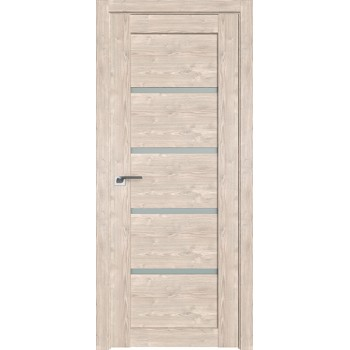 Дверь Профиль дорс 2.09XN Каштан светлый - со стеклом (Товар № ZF210035)