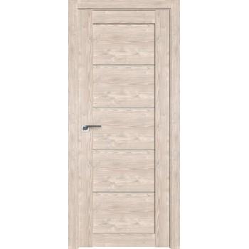 Дверь Профиль дорс 2.11XN Каштан светлый - со стеклом (Товар № ZF210079)