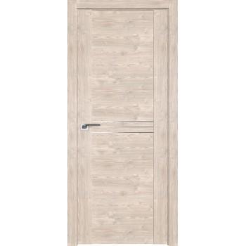 Дверь Профиль дорс 150XN Каштан светлый - глухая (Товар № ZF212325)