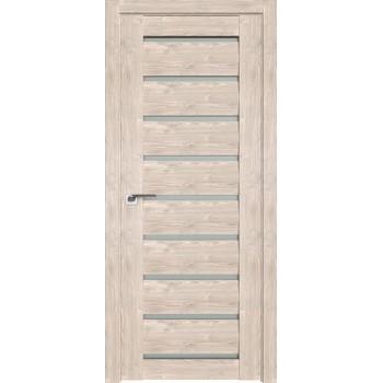 Дверь Профиль дорс 2.49XN Каштан светлый - со стеклом (Товар № ZF212338)
