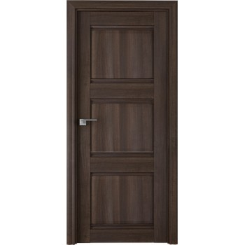 Дверь Профиль дорс 3Х Орех сиена - глухая (Товар № ZF208949)