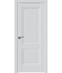 Дверь Профиль дорс 80U Аляска - глухая (Товар № ZF210867)