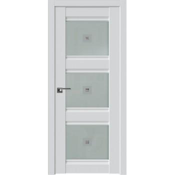 Дверь Профиль Дорс 4U Аляска - со стеклом (Товар № ZF209035)