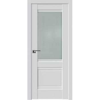 Дверь Профиль Дорс 2U Аляска - со стеклом (Товар № ZF209034)