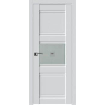 Дверь Профиль Дорс 5U Аляска - со стеклом (Товар № ZF209068)