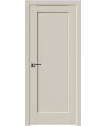 Дверь Профиль дорс 100U Магнолия сатинат - глухая (Товар № ZF211527)
