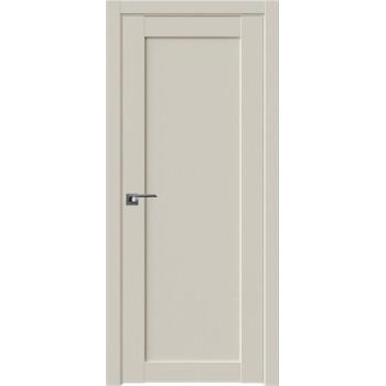Дверь Профиль дорс 2.18U Магнолия сатинат - глухая (Товар № ZF211535)