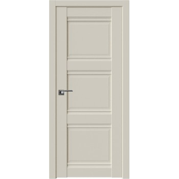 Дверь Профиль Дорс 3U Магнолия сатинат - глухая (Товар № ZF209132)