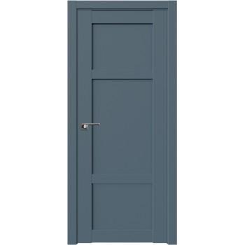 Дверь Профиль дорс 2.14U Антрацит - глухая (Товар № ZF211126)