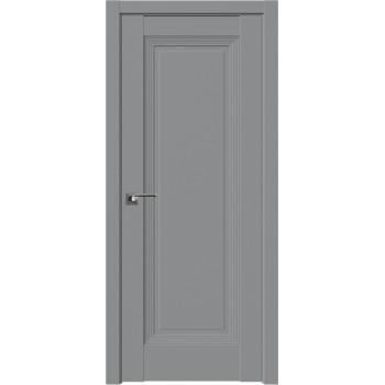 Дверь Профиль дорс 84U Манхэттен - глухая (Товар № ZF211271)