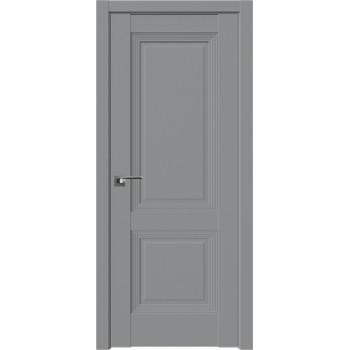 Дверь Профиль дорс 80U Манхэттен - глухая (Товар № ZF211276)